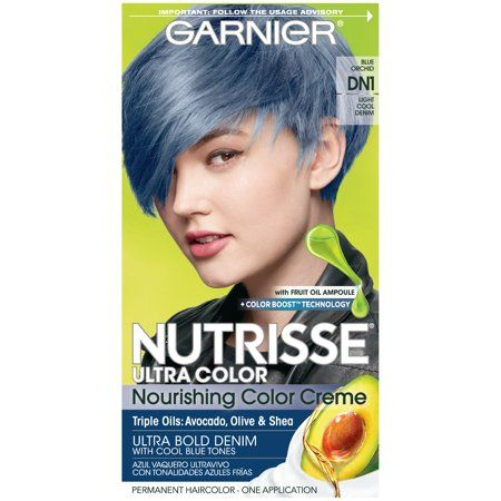Beauty Hair Color Hair Color Cream Bold Hair Color