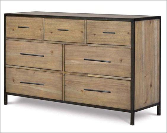 Magnussen Drawer Dresser Bailey $766