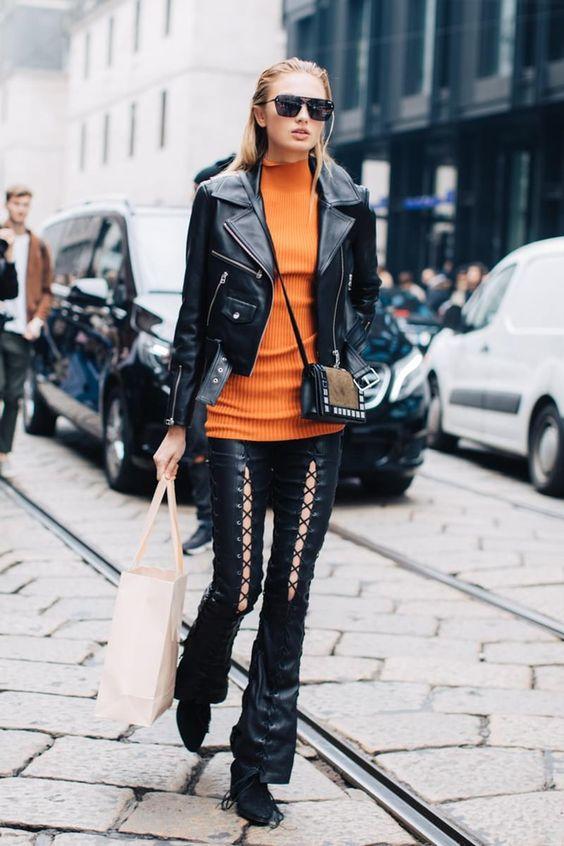 FWAH2017 street style milan fashion week fall winter 2017 2018 looks trends sandra semburg trends ideas style 86