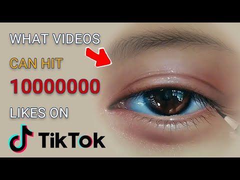 Exploring My Tiktok S Art World What Kinds Of Videos Can Hit 1m Likes On Tiktok Fundara Youtube Videos Art World Popular Videos