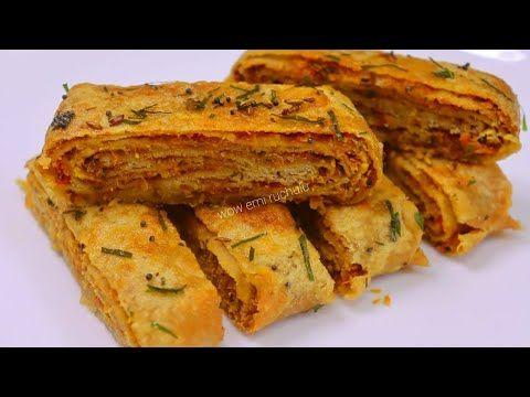 Unique Breakfast Recipe Less Oil Breakfast Breakfast Recipe New Breakfast Recipe Breakfa Breakfast Brunch Recipes Breakfast Recipes Indian Snack Recipes