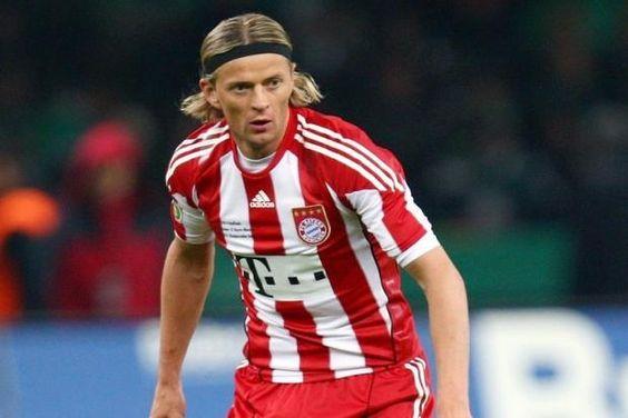 Anatoli Tymoshchuk, uno de los 11 mejores jugadas de la #Eurocopa #2012