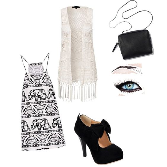 Untitled #11 by sierrapalmer10 on Polyvore featuring polyvore fashion style New Look