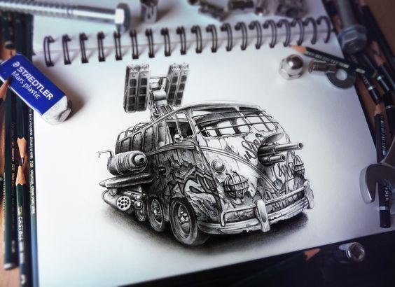 amazing drawings - Buscar con Google