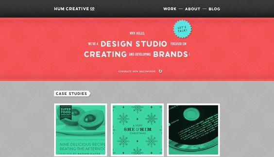 Hum Creative Co
