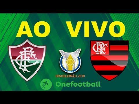 Fluminense X Flamengo Ao Vivo Campeonato Brasileiro Serie A 2019