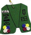 Girl Scout Vest Swap