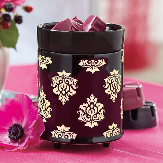 p91734e diffuseurs lectriques scentglow ambiance forbidden fruits partylite pinterest. Black Bedroom Furniture Sets. Home Design Ideas