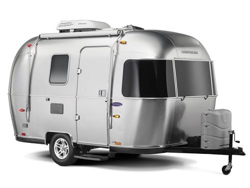 Want a travel trailer but don't want to buy a truck? We look at 4 lightweight travel trailers under 3500 lbs that can be towed by an suv.