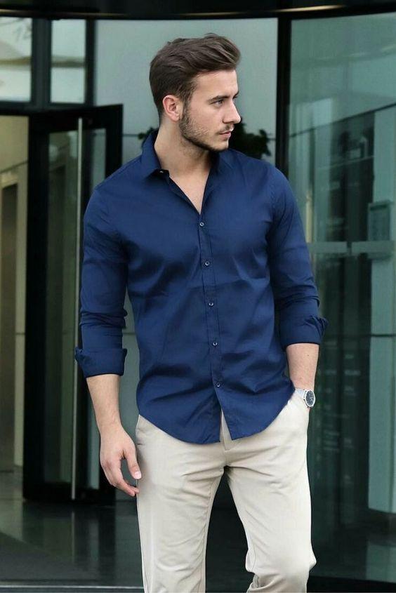 everyday outfit formulas, simple street style looks for men #mens #fashion #Men'sFashionStyles #MensFashionCardigan