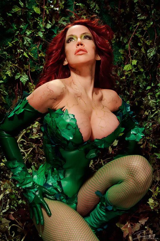 Bianca Beauchamp check out our website: www.comicaddictz.com and be sure to like Us on facebook www.facebook.com/ComicAddicTz