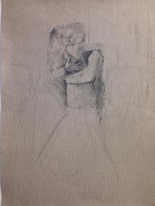 Inspiration of Love   In the Studio