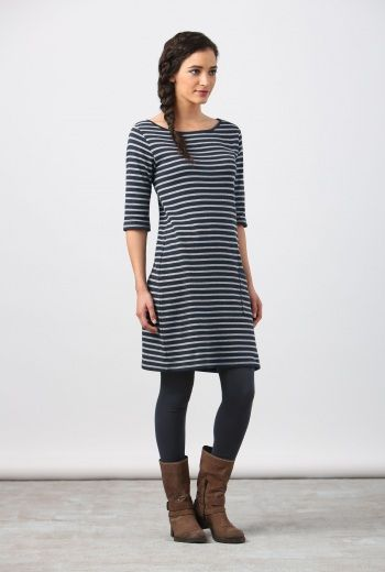 Lambe Creek Dress