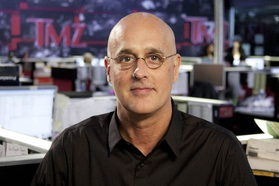 Jim Paratore, prominent TV executive, dies at 58