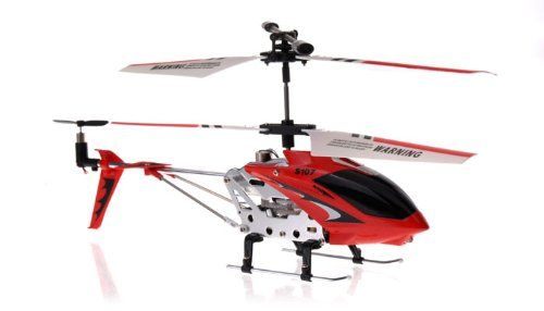 Syma S107/S107G R/C Helicopter *Colors Vary | Your #1 Source for Toys and Games
