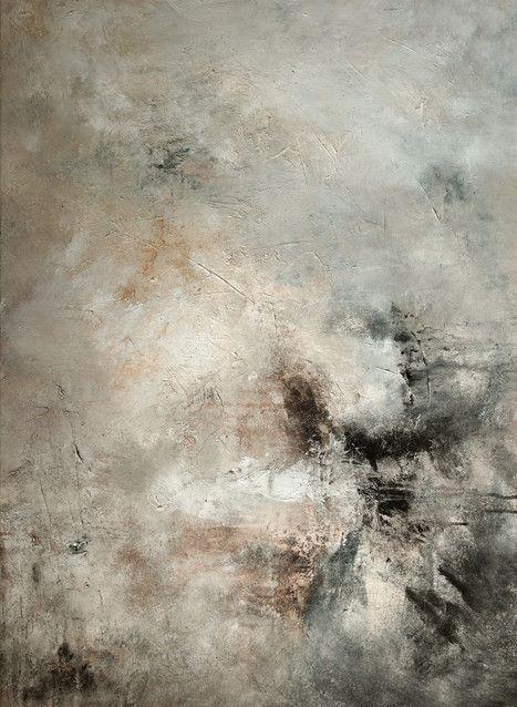 o.T 2012-25   Acryl auf Leinwand 70 x 100