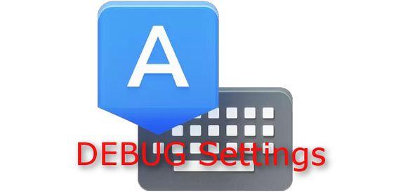 Google und AOSP Tastatur – Versteckten Einstellungen (Themes) aufrufen - MobiDroid.de – Mobile Android Welt
