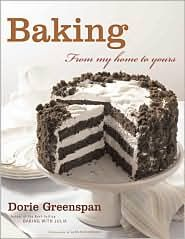 Baking: From My Home to Yours (Dorie Greenspan)
