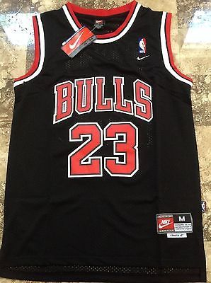 Nba #swingman jersey michael jordan # 23 bulls #basketball #retro ...
