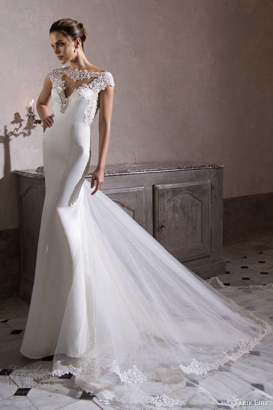 tarik-ediz-bridal-2015-kalsedon-cap-sleeve-wedding-dress_003