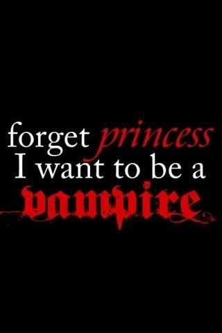 Vampires: