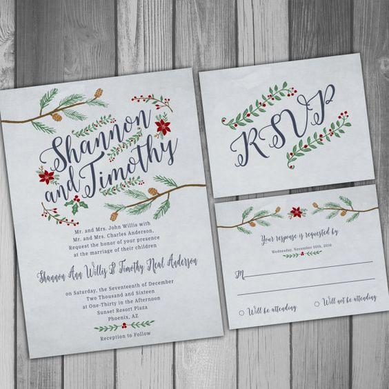 Wedding Invitations, Wedding Printable And Online Printing