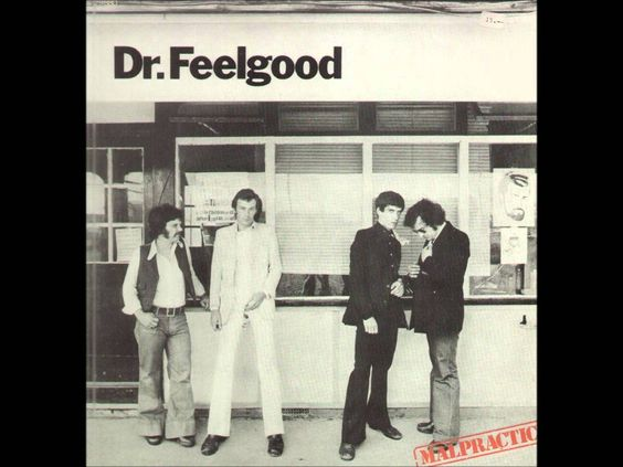 Dr. Feelgood - You Shouldn't Call the Doctor (If You Can't Afford the Bi...