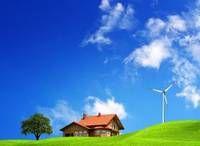 """Les éoliennes font baisser les prix de l'immobilier Pas de réelles surprises! Bien évidemment que cette """"pollution"""" sonore et visuelle impacte le prix des biens à proximité..."""