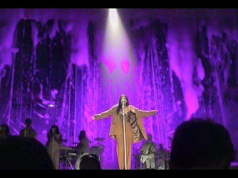Rihanna - Diamonds (Prince Tribute) AWT