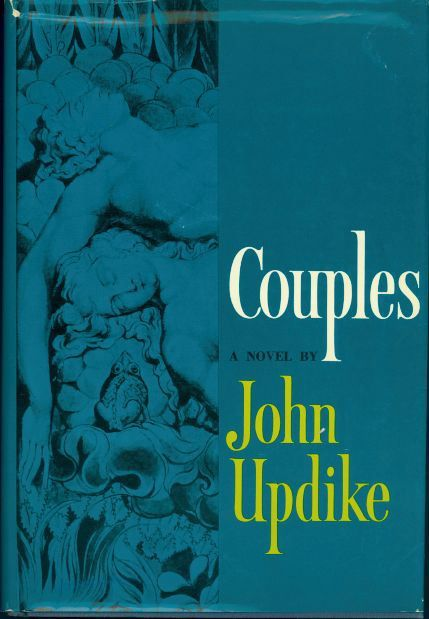 """symbolism john updike s p So, it gives me great pleasure to announce that's classic's story of the month for march 2009,  """"a & p"""" by john updike."""