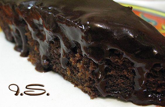 Шоколадна бомба