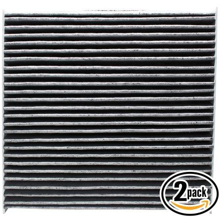 2 Pack Replacement Cabin Air Filter For 2016 Honda Civic L4 1 5l Car Automotive Activated Carbon Acf 11182 Logcab Cabin Air Filter Air Filter Honda Insight
