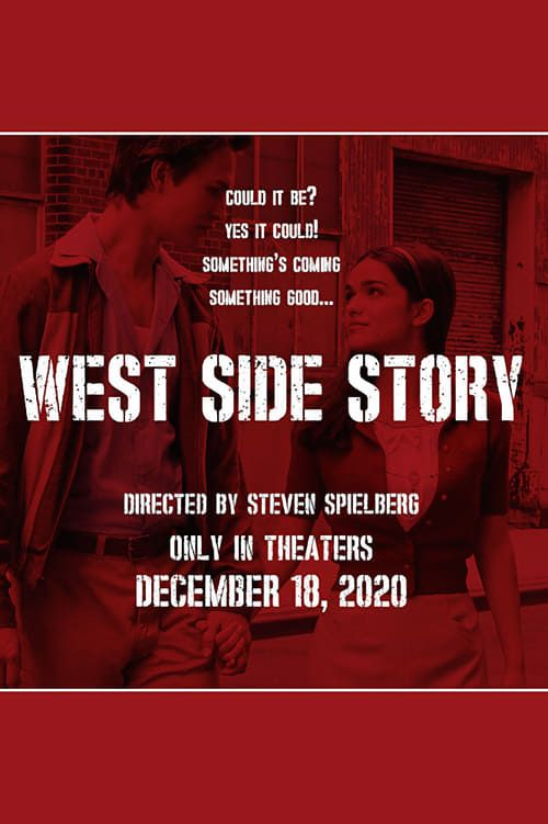 West Side Story Film Complet 123complets In Hd 720p Video Quality Telechargement Free West Side Story Films Complets Films Gratuits En Ligne