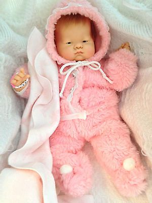 "Vintage Antique Eloise Wilkin Vogue BABY DEAR 18"" Doll Original Shirt & Diaper"