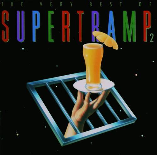 Supertramp Very Best 2