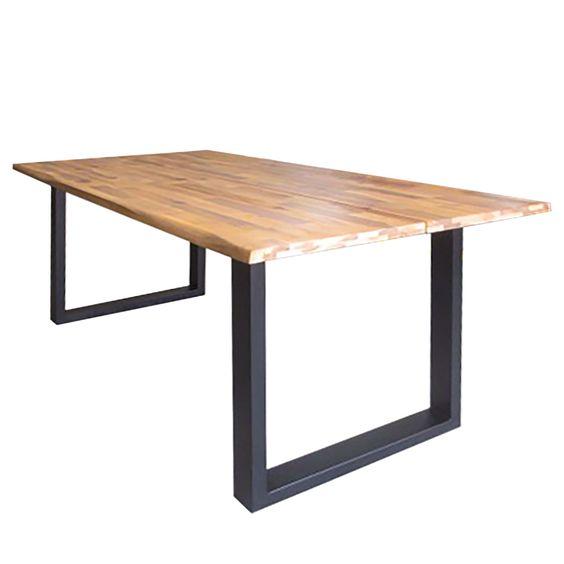 Gartentisch Edgewood In 2020 Gartentisch Esstisch Kaufen Tisch