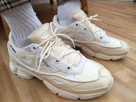 Raf simons shoes, Raf simons sneakers