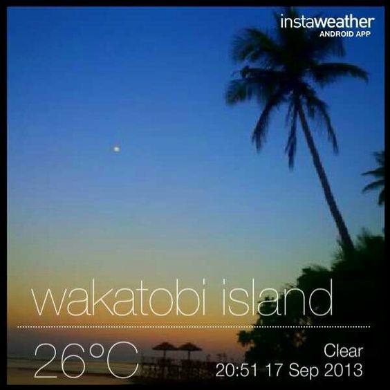 Wakatobi......ein Traum :-)