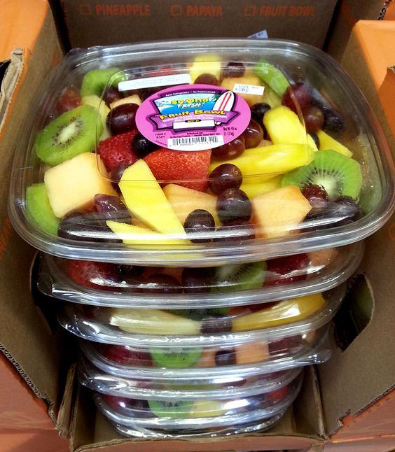 Costco Fruit Platter - Google Search