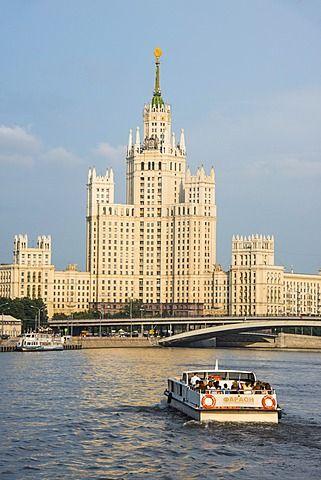 lugares para visitar en Rusia