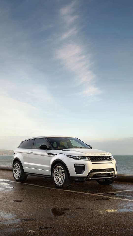 Land Rover Range Rover Evoque White Wallpaper Coches 4x4 Autos Fondos De Pantalla Batman