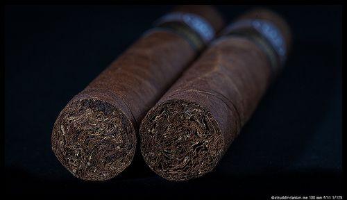 Montecristo 520 Edición Limitada 2012   My Cigar Blog