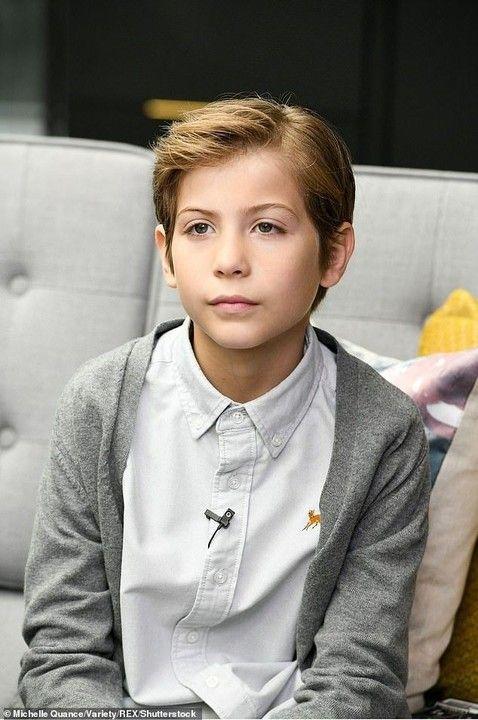 Jacob Tremblay In 2020 Cute Blonde Boys Cute Teenage Boys Jacobs