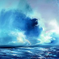 Ocean Idyll by Philip Raskin