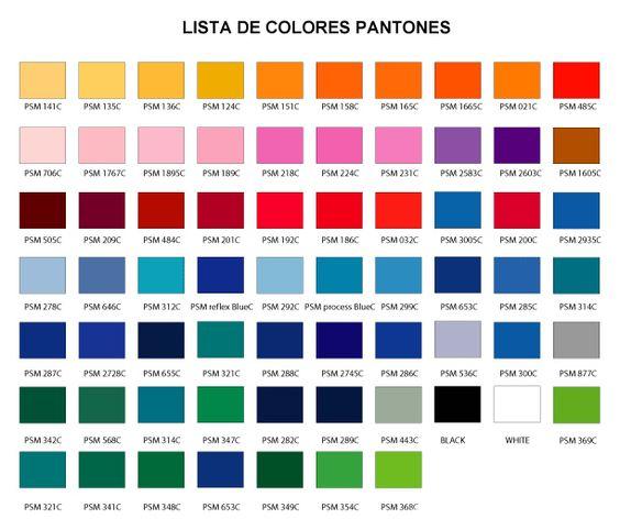 Paletas de colores pintura imagui colores pinterest for Paleta de colores pintura