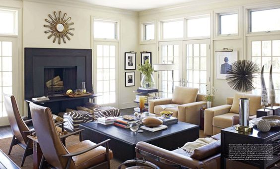 Trending Traditional Decor Style
