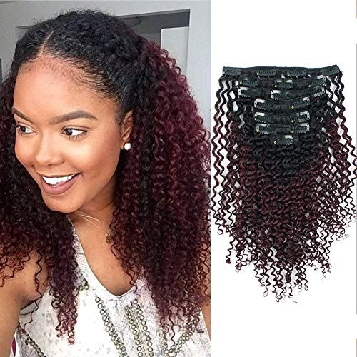 Enjoy Exclusive For Abh Amazingbeauty Hair 3c 4a Kinkys Curly