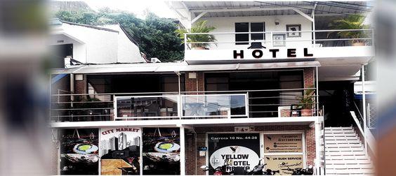 mejor hotel en pereira