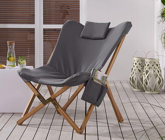 Outdoor Loungechair Relaxsessel Online Bestellen Bei Tchibo 604982 In 2021 Relaxsessel Sessel Relaxen