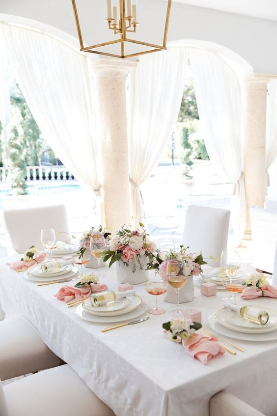 25 Sweet Garden Bridal Shower Ideas To Try With Images Garden
